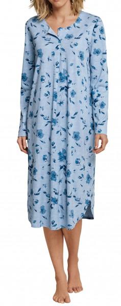 Schiesser Damen Nachthemd 1/1 Arm, 110cm 163042-805