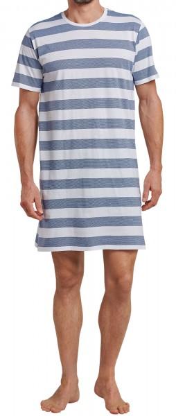 Nachthemd 1/2 Arm Schiesser 167331-824