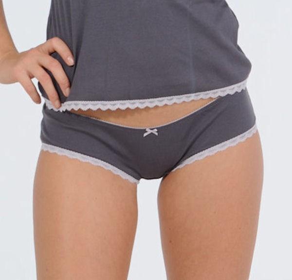 Damen Slip Brazilian Pants Ninette Schiesser 122437