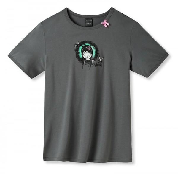 Shirt mit 1/2 Arm Rebella Schiesser 133352