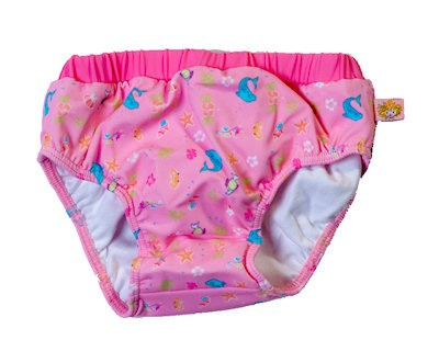 Baby Mädchen Windel Badeslip Schiesser 114177