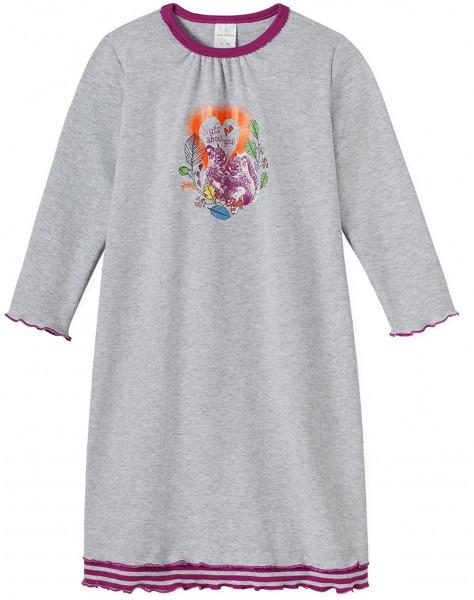 Schiesser Mädchen Nachthemd Sleepshirt 1/1 144685