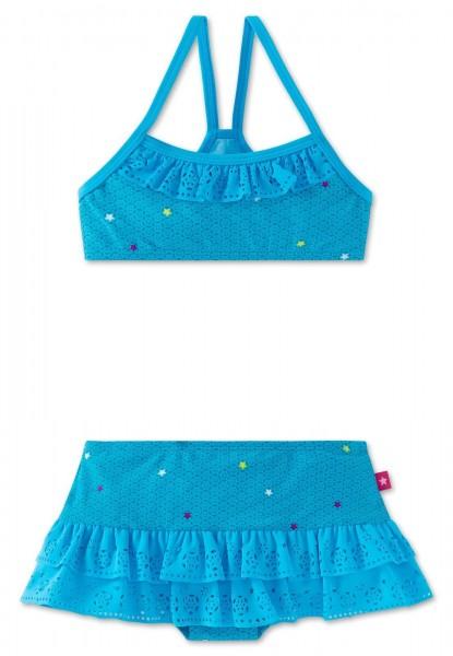 Schiesser Mädchen Aqua Prinzessin Lillifee Bustier-Bikini 155791-811