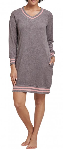 Schiesser Damen Sleepshirt 1/1 Arm, 95cm 167739-311