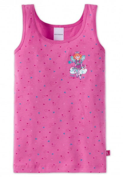 Schiesser Prinzessin Lillifee Mädchen Unterhemd 158843