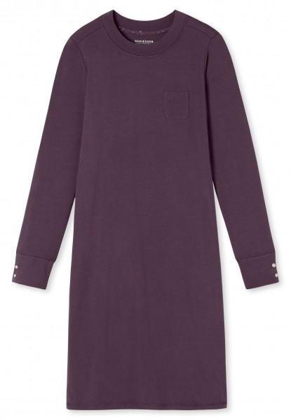 Schiesser Damen Nachthemd 154141
