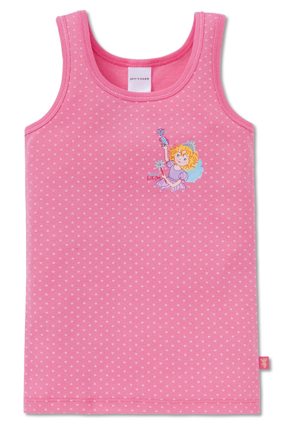 dda8fc32df6138 schiesser Mädchen Nachtzeug Nachthemd Schlafshirt Pyjama Unterwäsche ...