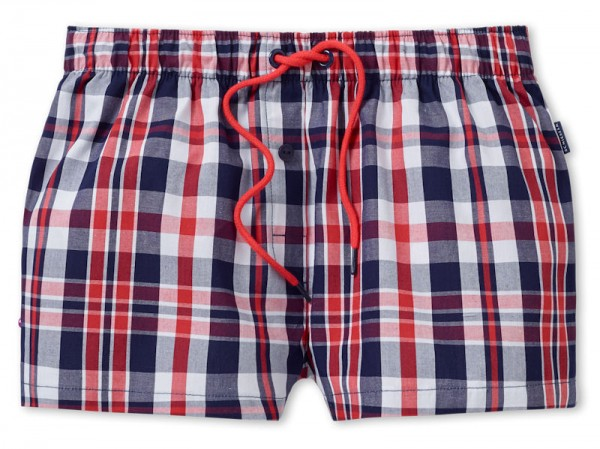 Shorts gewebt Schiesser 152034