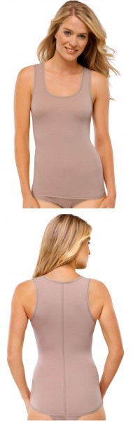 """Tank Top """"Personal Fit""""Schiesser 147197"""