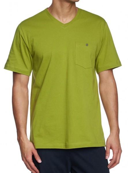 Shirt mit 1/2 Arm hellgrün Schiesser 141929