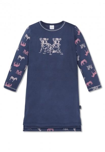 Schiesser Mädchen Nachthemd Sleepshirt 1/1 161239-800