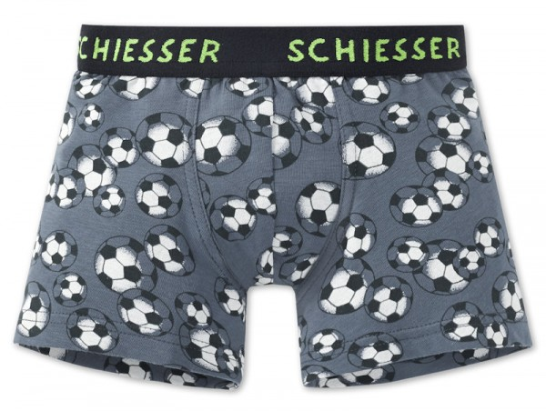 "Shorts ""Fussball"" Schiesser 156696"