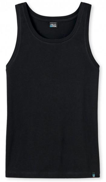 """Shirt 0/0 Arm """"Long life cotton"""" Schiesser 145138"""