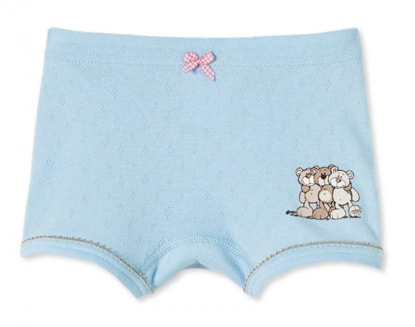 Mädchen Slip Pants my lovely bears Schiesser 136009
