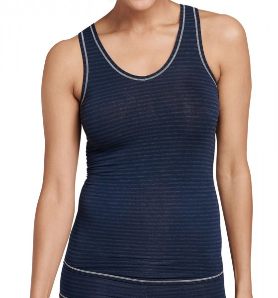 """Tank Top """"Personal Fit"""" Schiesser 167668-804"""