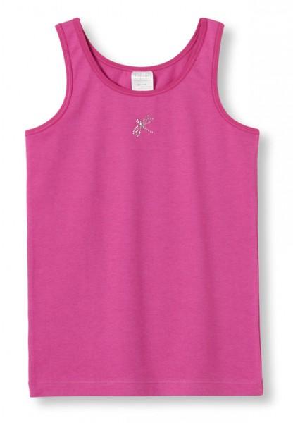 Mädchen Unterhemd Hemd ohne Arm 0/0 Lybelle Schiesser 123916