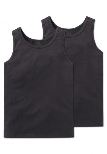 Jungen Tank Top/Shirts 2Pack 163246-901
