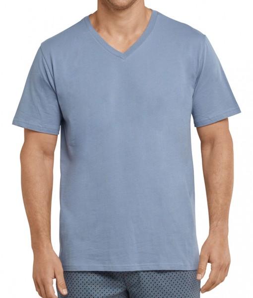 Schiesser Herren Shirt Kurzarm 161552-209