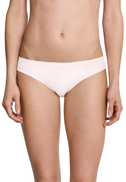 "Schiesser Damen Slip ""Invisible lace"""