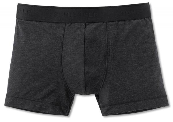 """Jungen Shorts """"Personal Fit"""" schwarz Schiesser 162891-000"""