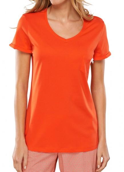 Mix und Relax - Shirt 1/2 Arm Schiesser 146951
