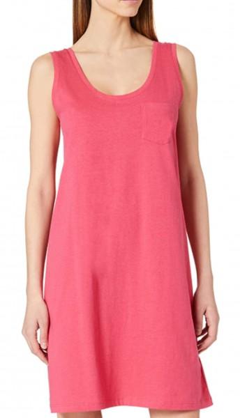 Schiesser Damen Sleepshirt 0/0 Arm Nachthemd Fuchsia 174829-508