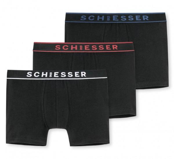 Herren Shorts 3er Pack 170959-909