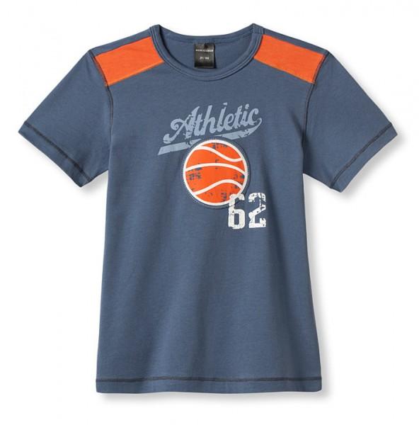 """Kinder Bekleidung Shirt mit 1/2 Arm """"Athletic"""" Schiesser 133163"""