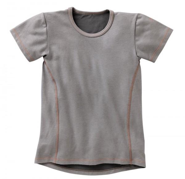 Kinder Funktions Thermo Unterhemd halber Arm Schiesser 117853