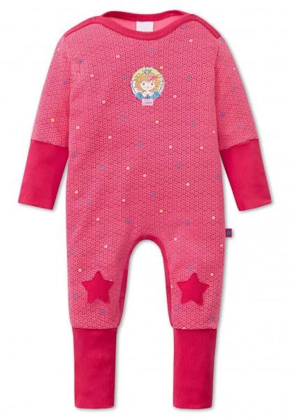 Schiesser Baby-Mädchen Schlafanzug Prinzessin Lillifee Anzug mit Vario