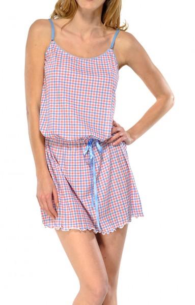Damennachthemd ohne Arm Modal Schiesser 133226