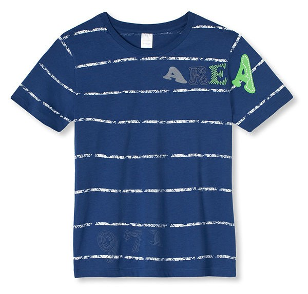 Jungen T-Shirt Area Schiesser 129346