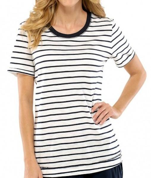 Mix und Relax - Shirt 1/2 Arm Schiesser 138069