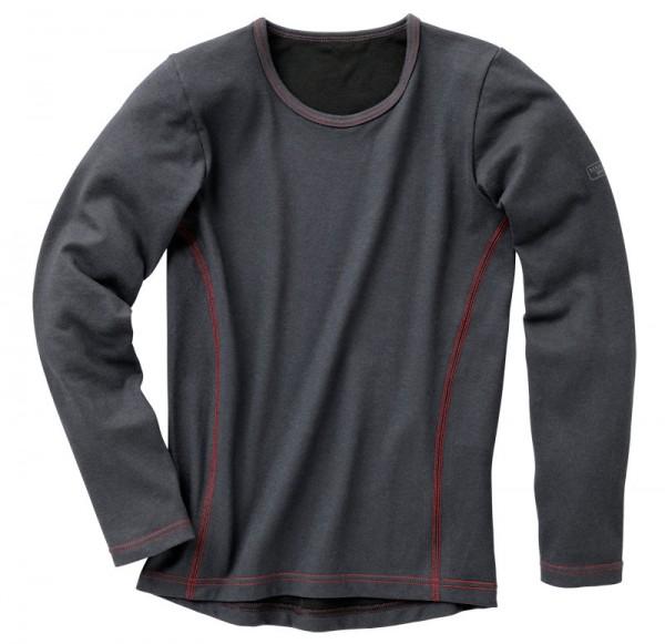 Shirt mit 1/1 Arm Schiesser 117855