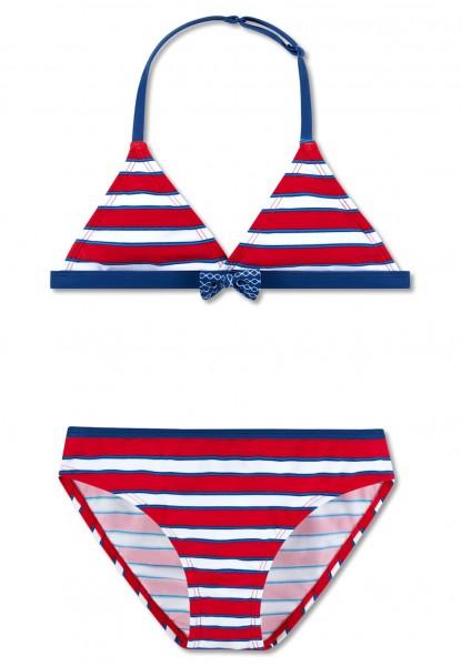 Schiesser Mädchen Neckholder-Bikini 160596-500
