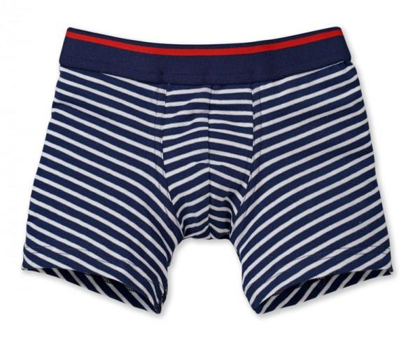 """Jungen Shorts """"mini stripes"""" Schiesser 143101"""