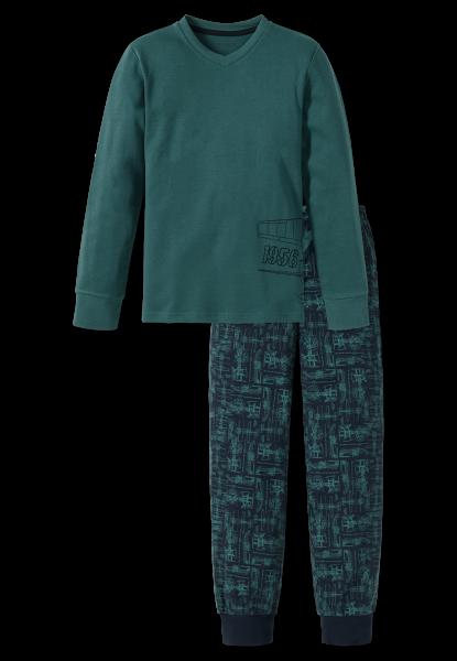 Schlafanzug lang 158924
