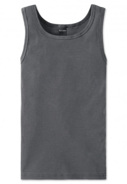 "Schiesser Jungen Tank Top ""Long life cotton"" 158888-200"