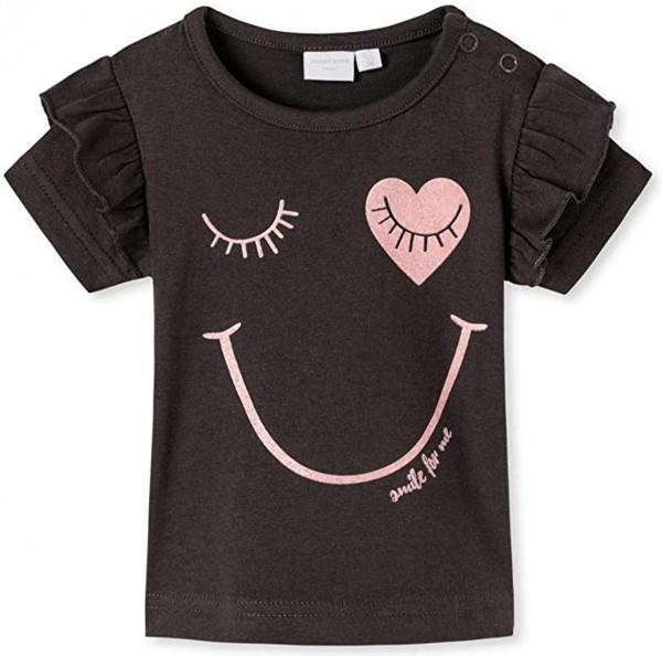 Baby Mädchen T-Shirt Schiesser