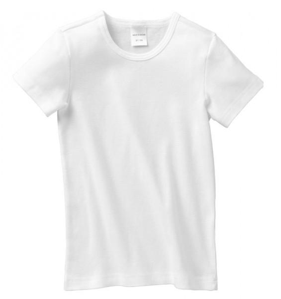 Jungen Unterhemd Shirt 1/2 Arm Schiesser 219620