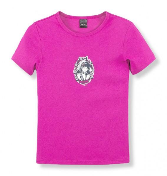Mädchen Shirt halber Arm 1/2 Rebella Schiesser 127611