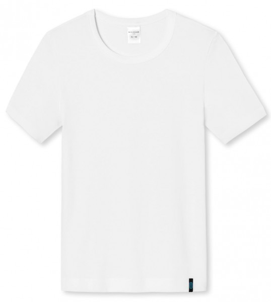 """Shirt mit halbem Arm """"95/5"""" Schiesser 159460"""
