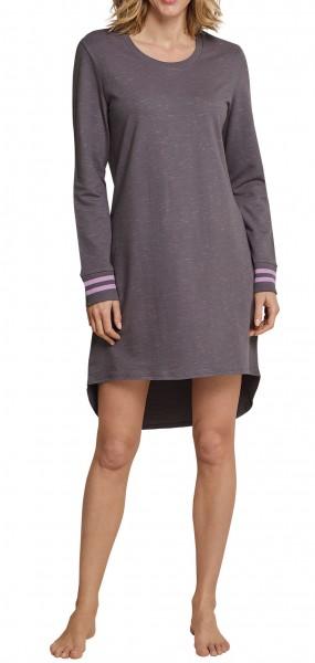 Schiesser Damen Sleepshirt 1/1 Arm, 85cm 162950-200
