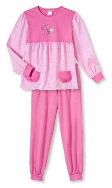 Mädchen Schlafanzug lang Lillifee Schiesser 127661