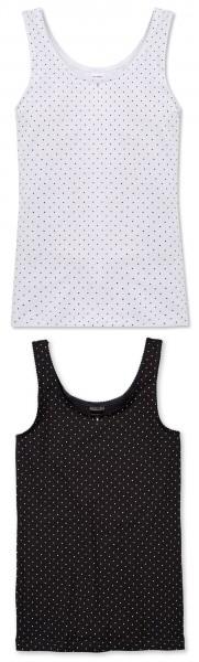 """Mädchen Shirt """"Dots"""" Schiesser 143107"""