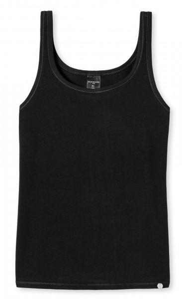 """Maedchen Shirt """"95/5"""" Schiesser 159452"""
