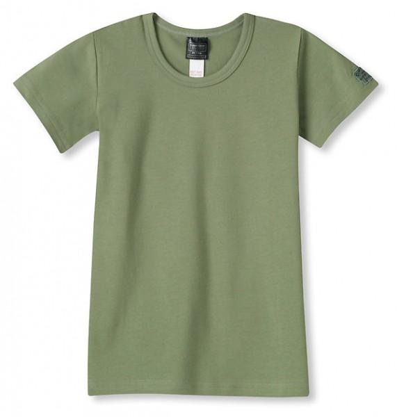 Jungen Shirt Halbarm 1/2 Schiesser 112358