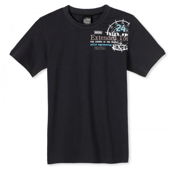 Jungen Shirt 1/2 Arm The legend on the road Schiesser 135577