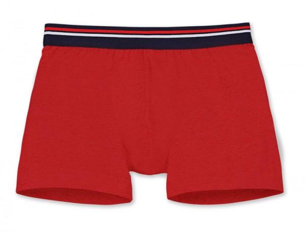 """Jungen Shorts """"95/5"""" rotp Schiesser 143248"""