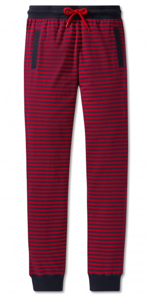 Schiesser Mädchen Jerseypants Hose Lang Mix & Relax 167795-500